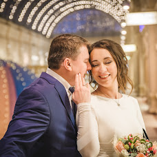 Wedding photographer Konstantin Shadrin (Shadrinfoto). Photo of 05.01.2018