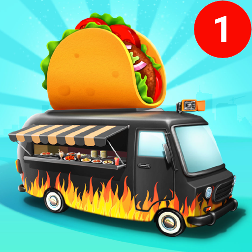 Food Truck Chef™ 🍕Cooking Games 🌮Delicious Diner APK Cracked Download