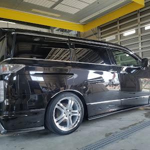 エルグランド  V6 ハイウェスターアーバンクロム 4WD bossサラウントシステム゙のカスタム事例画像 muramatiiさんの2020年05月06日21:14の投稿