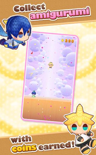 Hatsune Miku Amiguru Jump screenshot 17