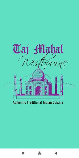 Taj Mahal ss1