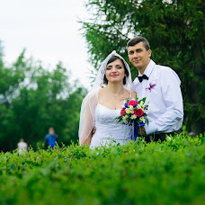 Wedding photographer Andrey Chichinin (AndRaw). Photo of 28.07.2017