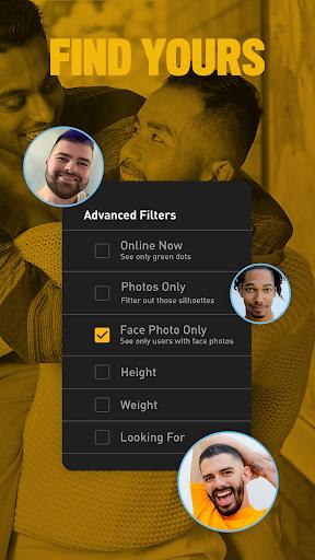 Grindr - Gay chat 6.23.0 Screenshots 4
