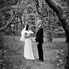 Wedding photographer Aldís Pálsdóttir (plsdttir). Photo of 30.01.2014