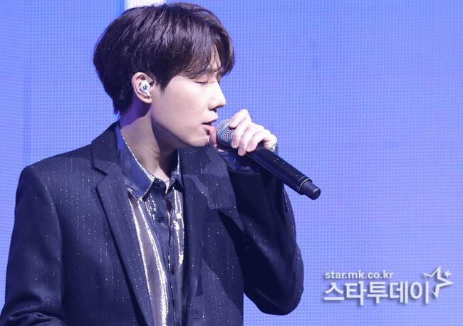 sunggyu showcase