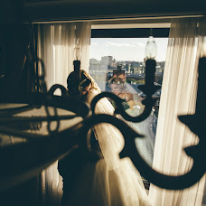 Wedding photographer Egor Yurkin (herculesus). Photo of 19.10.2015