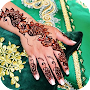 Best Mehndi Designs photos and videos APK icon