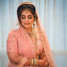 Wedding photographer Aanchal Dhara (aanchaldhara). Photo of 10.05.2018