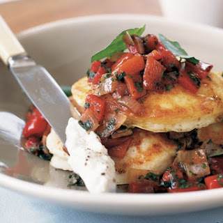 Cottage Cheese Pancakes Without Eggs Recipes.