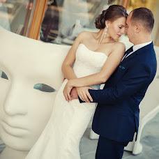 Wedding photographer Oleg Kolos (Kolos). Photo of 17.06.2017