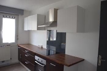 appartement à Fresse-sur-Moselle (88)
