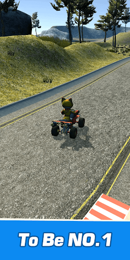 Super Race screenshots 3