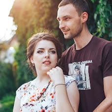 Wedding photographer Viktoriya Sklyar (sklyarstudio). Photo of 12.09.2017