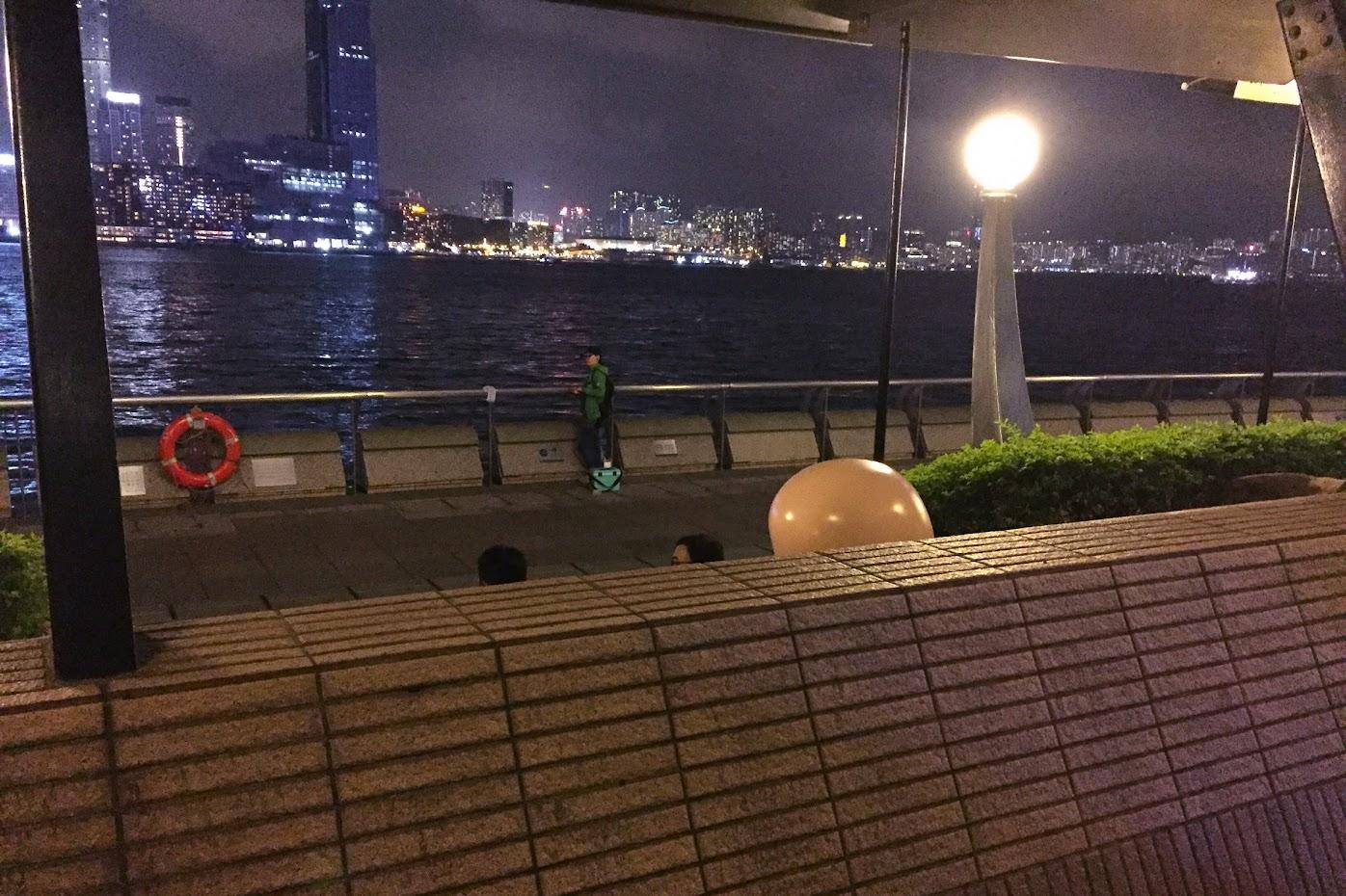 香港動漫海濱樂園