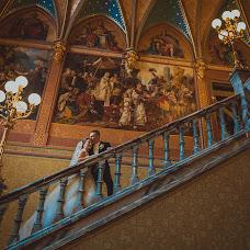 Wedding photographer Konstantin Richter (rikon). Photo of 04.09.2017