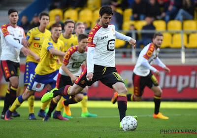 Malines s'impose contre Waasland-Beveren et enchaîne une deuxième victoire de suite
