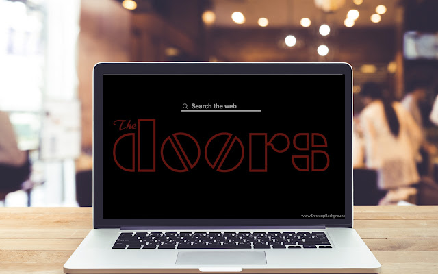 The Doors HD Wallpapers Music Theme