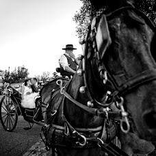 Wedding photographer Fraco Alvarez (fracoalvarez). Photo of 09.06.2018