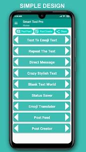 Smart Tools Pro – Best Social Media Tool App. 1