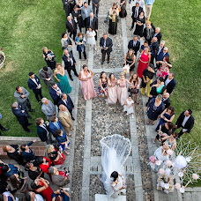 Wedding photographer David Donato (daviddonatofoto). Photo of 04.06.2018