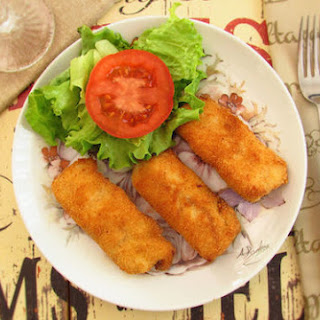 Breaded Fish Loins