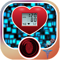 Blood Pressure Scanner Prank icon