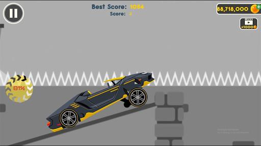 Stickman Flatout - Destruction : Game offline 1.0.4 screenshots 2