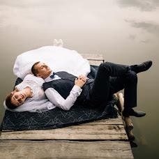 Wedding photographer Artur Soroka (infinitissv). Photo of 29.08.2018