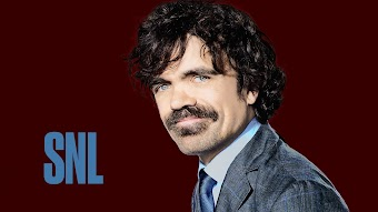 Peter Dinklage - April 2, 2016