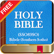 Bible SSO89SO, BIBELE (Southern Sotho)