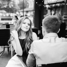 Wedding photographer Anna Bamm (annabamm). Photo of 15.11.2018