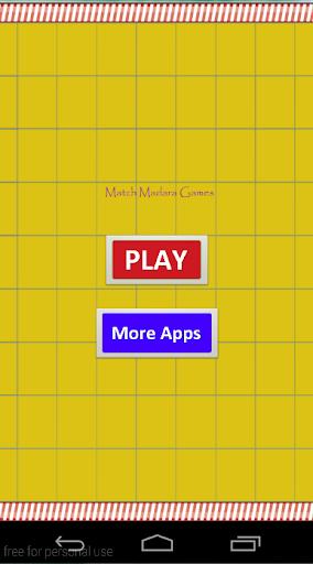 Match Madara Games