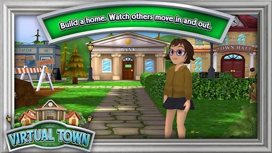 Virtual Town imagen 3