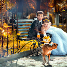 Wedding photographer Eduard Lysykh (dantess). Photo of 01.11.2013