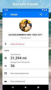 Runtastic PRO Running، Fitness