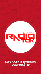 Rádio Tok- screenshot thumbnail