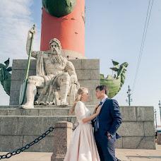 Wedding photographer Valentin Romanov (Andeo). Photo of 09.09.2017