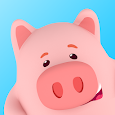 Piggy Farm - virtual pet
