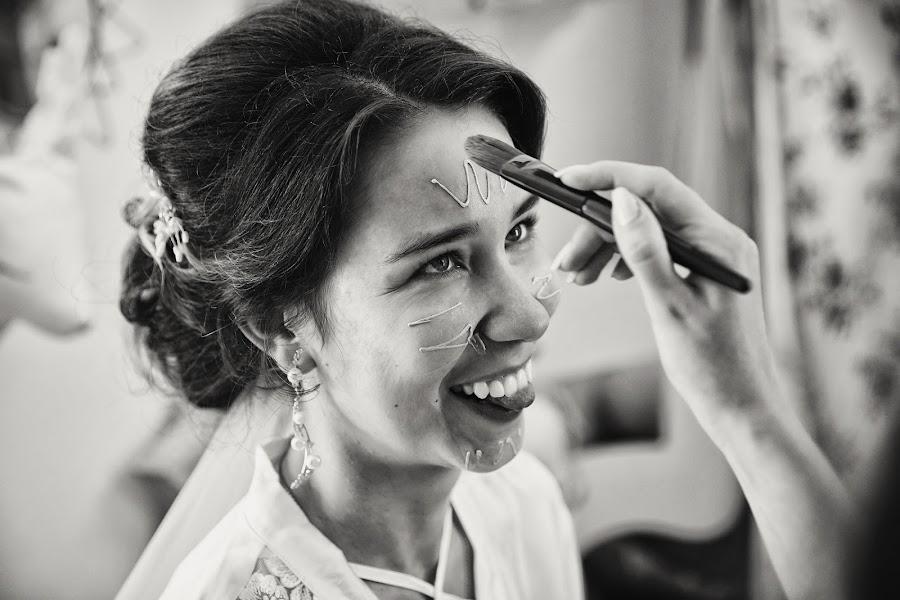 Wedding photographer Pavel Baymakov (Baymakov). Photo of 18.04.2019