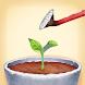 ポケットプランツ 植物育成ゲーム