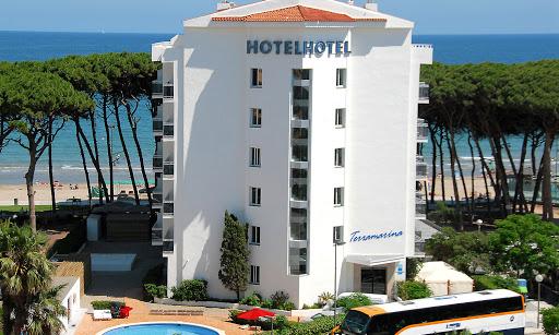 Вокруг отеля