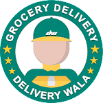 Delivery Wala - Grocery Delivery icon