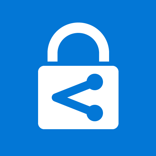 Azure Information Protection Icon