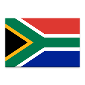 South Africa News and Weather