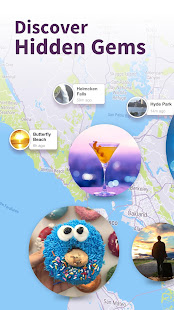 Framy: Interactive Local Guide 7