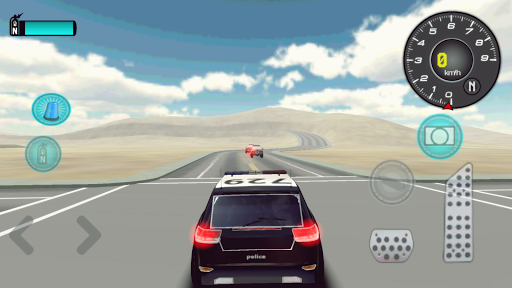 Polis Simülatörü 3D