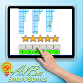 Scramble Word Jumble- Addictive Word Games Free Android APK Download Free By A. Baratta