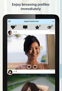 JapanCupid – Japanese Dating App 6