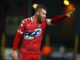 Teddy Chevalier gaat opnieuw voor KV Kortrijk voetballen