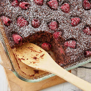 Chocolate Raspberry Cake With Cake Mix Recipes.